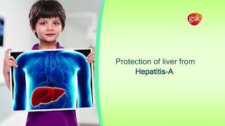 Hepatitis A Disease awareness- English