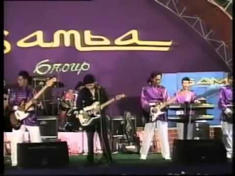 arjuna samba group MELODI CINTA 2 arjuna samba @ lagu dangdut