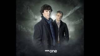 SHERLOCK - 01 Opening Titles (Series 1 Soundtrack)