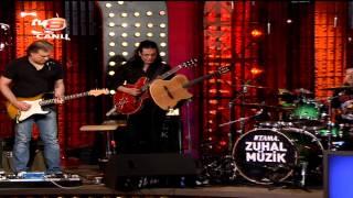Disko Kralı - Gitar Gecesi - Volkan Başaran Gitar Performansı