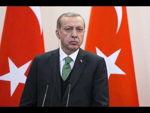 WATCH LIVE: President Trump and Turkish President Erdogan deliver joint statement