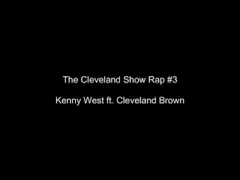 Kenny West ft. Cleveland Brown Rap