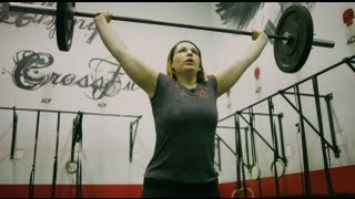 100-Pound Weight Loss with CrossFit - DK's Story