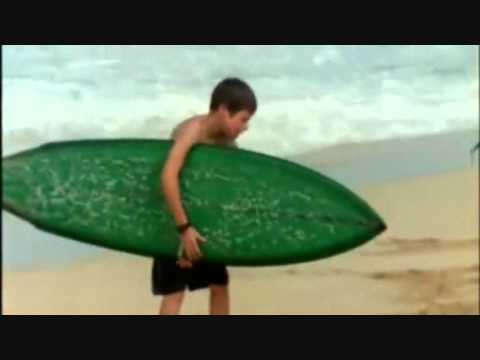 Conor Oberst - Get Well Cards (surf vid)