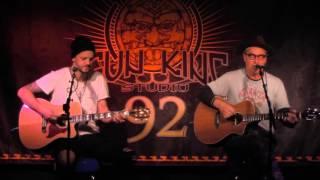 "Collective Soul - ""December"" (Live In Sun King Studio 92)"