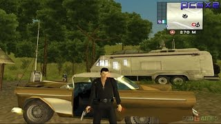 Just Cause - PS2 Gameplay 1080p (PCSX2)