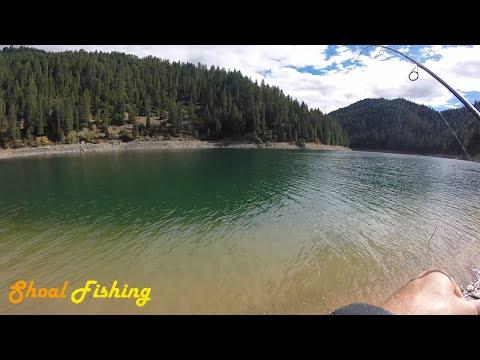World-Class Siskiyou County Trout Fishing