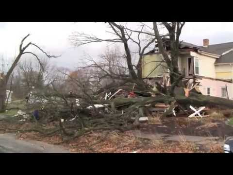 caledonia-ef-2-tornado-damage-november-22,-2010-part-one