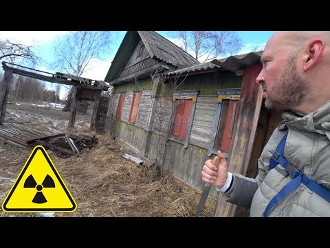 Inside The Belarus Chernobyl Zone 🇧🇾