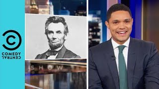 Colorado Is Finally Banning Slavery | The Daily Show With Trevor Noah