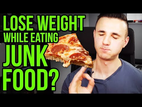 How To Lose Weight And Eat What I Want: My Secret Weapon