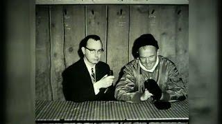 John Glenn interview