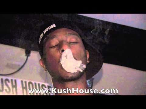 Kush House Update Sep 30 2010 MIC MC- UP IN SMOKE