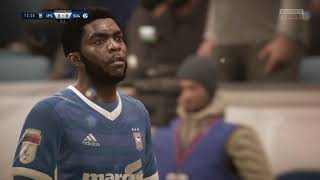FIFA 18: IPS - S04 Tyler Walker Scorpion Kick
