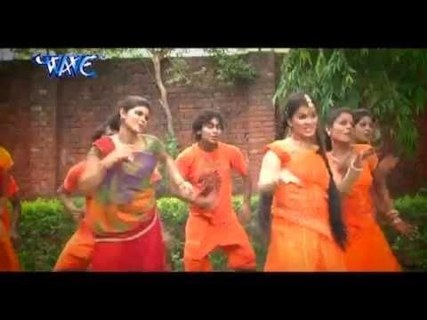 Chadhate सवनवाँ शोभे - Har Har Mahadev - Anu Dubey - Bhojpuri Kawar Song 2015