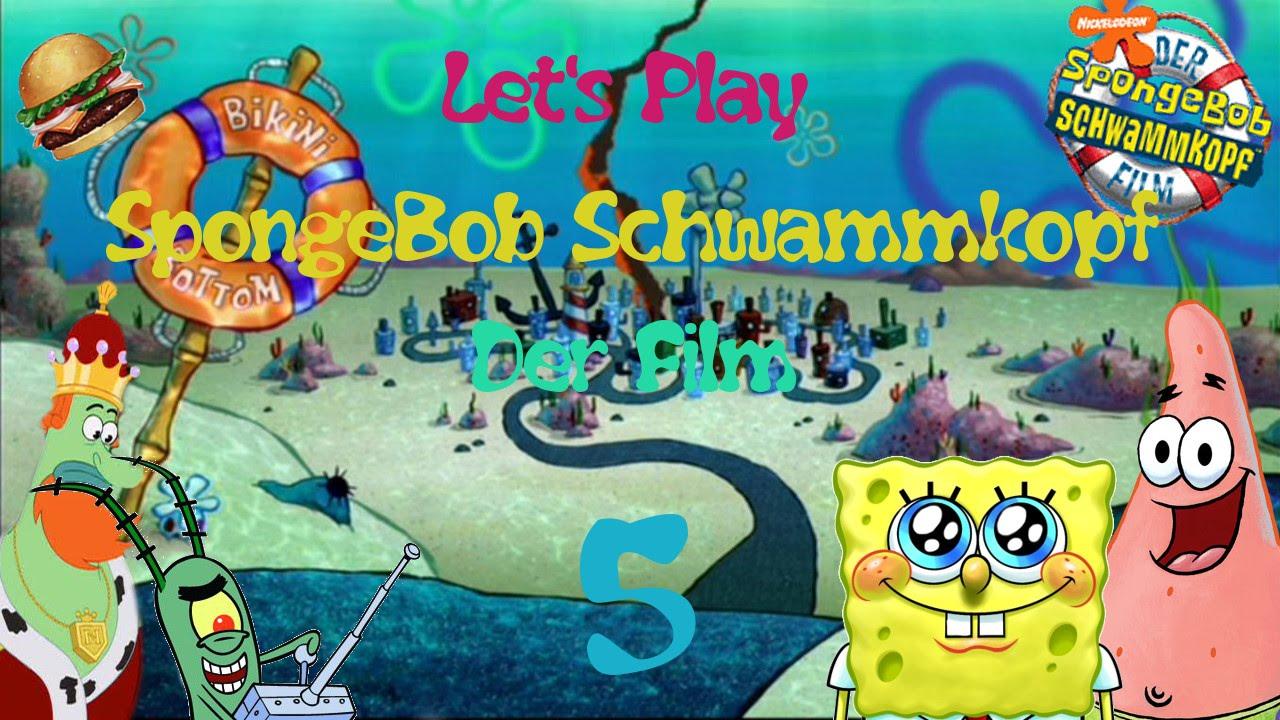 Spongebob Der Film