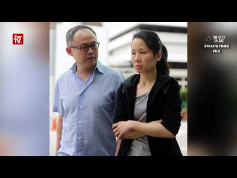 Singapore jails couple for starving Filipino domestic helper