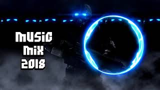 1.  Best of Gaming Songs 2018 - Copyright Free Music Mix