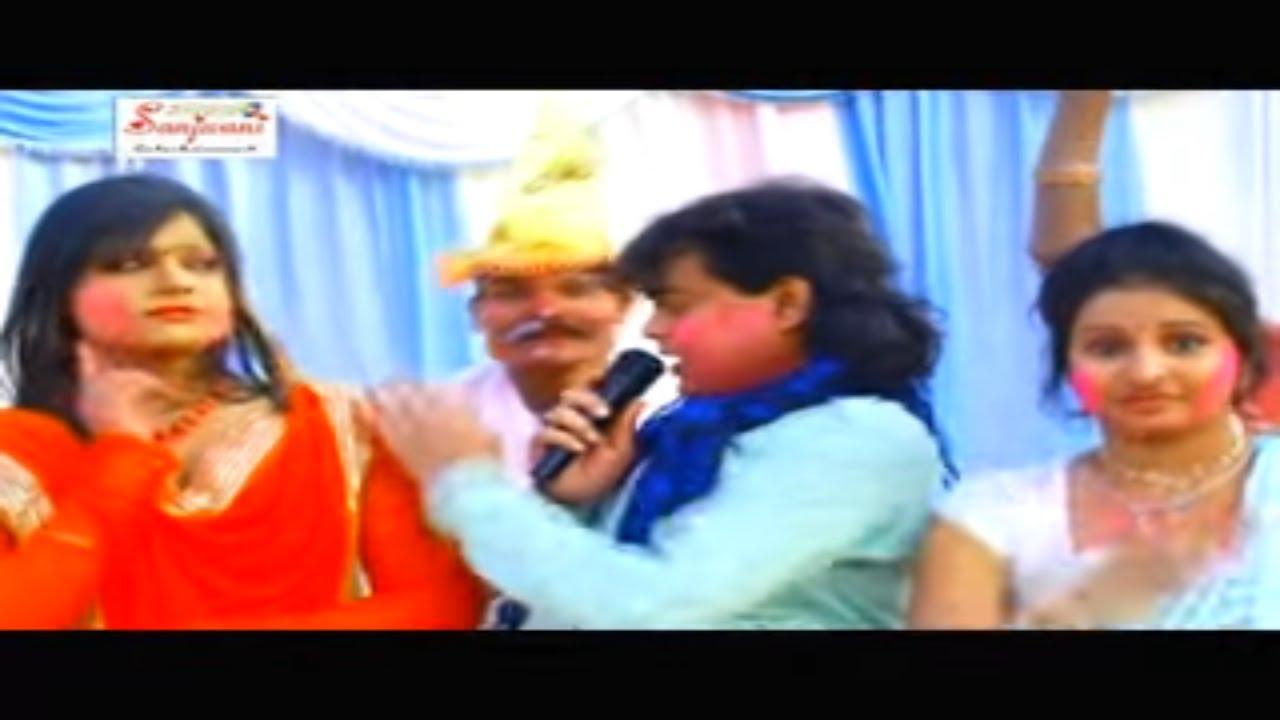 Guddu Rangila का सबसे हिट holi Video.बलात्कार होता ये रजऊ. Superhit Bhojpuri Hit Songs