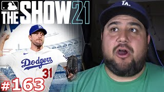 MAX SCHERZER AND TREA TURNER ARE DODGERS WOW! | MLB The Show 21 | DIAMOND DYNASTY #163