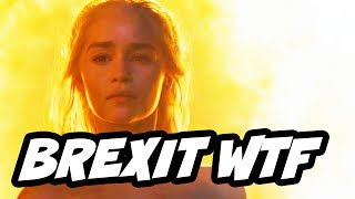 Game Of Thrones Season 6 - BREXIT Will Not Kill Season 7 and 8 thumbnail