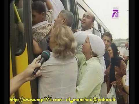 le transport à tunis