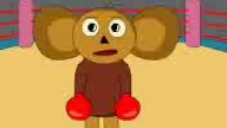 cheburawka i kosjak 3 ili cheburawka