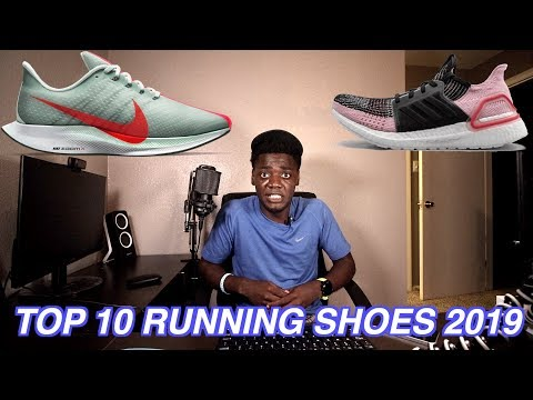 top-10-running-shoes-2019-(cushioned,-speed,-and-distance)