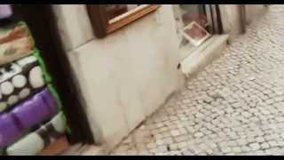 ПОРТУГАЛИЯ: Затарился в магазине... Лиссабон... Португалия Portugal Lisbon