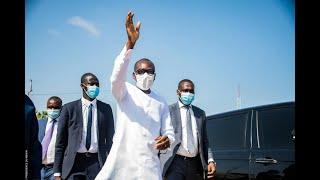 Tournée du Président Patrice TALON dans les communes du Bénin. Qui dit mieux?