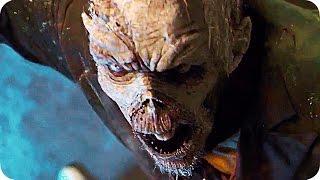 THE LAST VAMPIRE PRINCESS Trailer (2017) Guardians of the Night