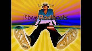 Felix Cartal Vs New Radicals You Get What You Give