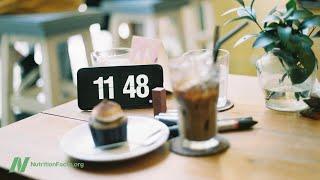 Přínosy časově omezeného příjmu jídla v dřívějších hodinách dne