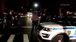Brooklyn: Grenades Found in Bay Ridge