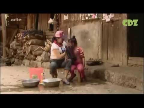 En Chine,Les Moso, dernier peuple matriarcal intact.