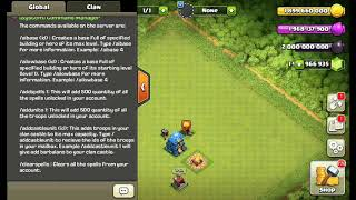 1 Valkyrie vs 100 Skeleton Spells | Clash of Clans|GAMEPLAY | CLASHING GT.