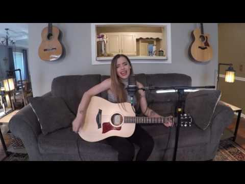Complicated - Avril Lavigne (Live cover by Alyssa Shouse)
