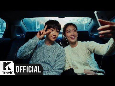[MV] HONG JINYOUNG(홍진영) _ SEOUL(서울사람) (Feat. Bray(브레이)) (Prod. By Park Keuntae(박근태))