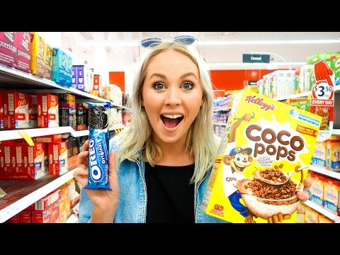 FOODS YOU DIDN'T KNOW WERE VEGAN!!
