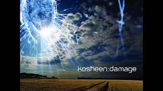 Kosheen - Damage (Full album)
