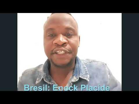 Emission avec 2 Leaders Haitiens du Bresil