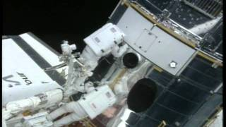 STS-61 Mission Highlights Resource Tape, Part 1