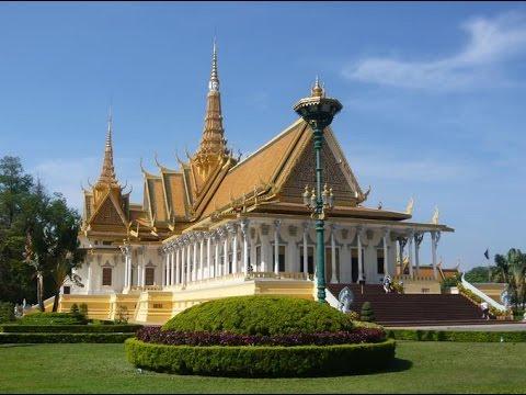 Cambodia Kingdom of Wonder travelling | AngKor Wat Cambodia | Phnom Penh