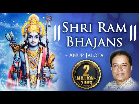 Shri Ram Bhajans by Anup Jalota - Ram Navami Special - Bhakti Songs