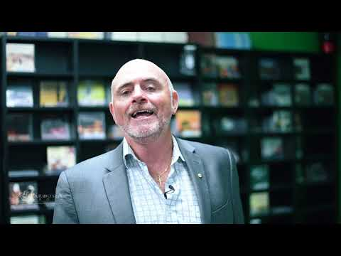 Kevin Bailey - Parousia Media Endorsement