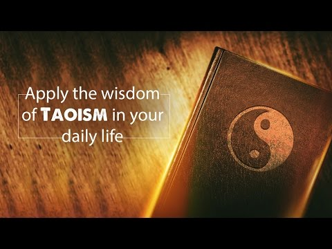 Spiritual - Apply the wisdom of Taoism in your daily life | Enlightenment