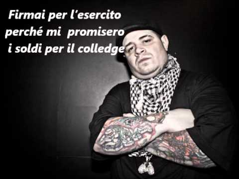 Vinnie Paz-Keep Movin' On ITA