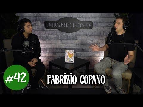 Fabrizio Copano - Unlicensed Therapy - 042