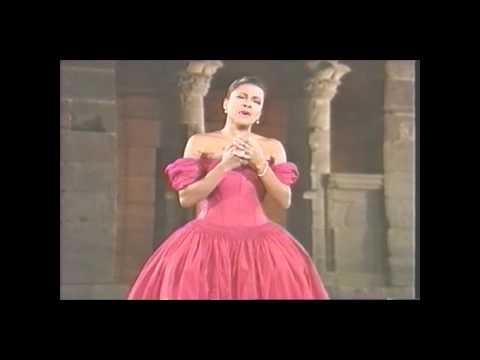 Kathleen Battle: Piangerò la Sorte Mia - Händel 12 / 17