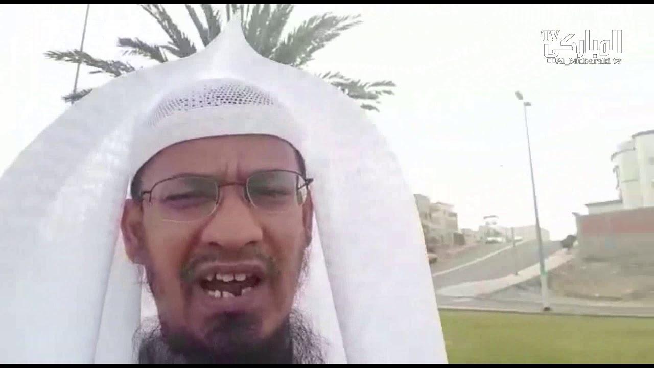 هل يسرك أن يعذب الله أخاك بسببك! | الشيخ حسين محمد عاشق الاركاني